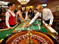 Casino tn cristal palace casino