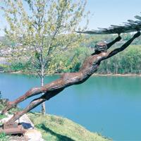 river-gallery-sculpture-garden-tn