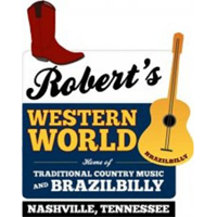 Robert's Western World best bars in tennessee