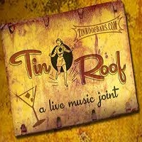 Tin Roof best bars in tennessee