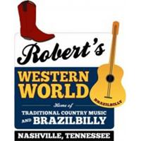 Robert's Western World best bars in tennessee